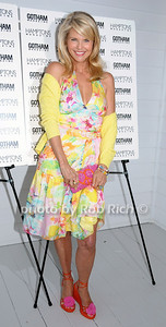 5-23-09 Christy Brinkley attends the Hamptons Magazine Memorial Day Party at the Southampton residence of Jason Binn.photo by Rob Rich © 2009 robwayne1@aol.com 516-676-3939 photo by Rob Rich © 2009 robwayne1@aol.com 516-676-3939