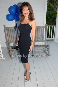 Susan Lucci attends the Hamptons Magazine Memorial Day Party at the Southampton residence of Jason Binn.photo by Rob Rich © 2009 robwayne1@aol.com 516-676-3939