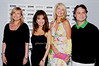 Debra Halpert,Susan Lucci, Christy Brinkley,Jason Binn<br /> attends the Hamptons Magazine Memorial Day Party at the Southampton residence of Jason Binn.photo by Rob Rich © 2009 robwayne1@aol.com 516-676-3939