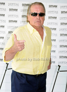 Rod Gilbert attends the Hamptons Magazine Memorial Day Party at the Southampton residence of Jason Binn.photo by Rob Rich © 2009 robwayne1@aol.com 516-676-3939