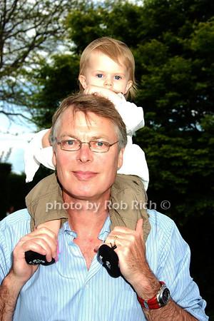 Richard Johnson, Sandra Johnson photo by Rob Rich © 2008 516-676-3939 robwayne1@aol.com