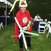 Brian Gregory (balloon man)<br /> photo by Rob Rich © 2008 516-676-3939 robwayne1@aol.com