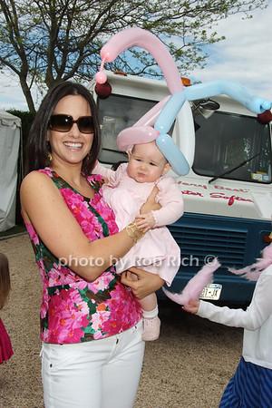 Haley Binn, Cecilia Binn photo by Rob Rich © 2008 516-676-3939 robwayne1@aol.com