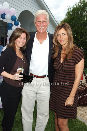Susanne Harrison, William Goodman IV, Jill Schneider photo by Rob Rich © 2008 516-676-3939 robwayne1@aol.com