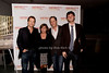 Greg Kinnear, Marc Abraham, Marc Abraham and David Nugent<br /> photos by K.Doran for Rob Rich © 2008 516-676-3939 robwayne1@aol.com