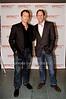 Greg Kinnear and Marc Abraham<br /> photos by K.Doran for Rob Rich © 2008 516-676-3939 robwayne1@aol.com