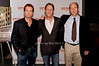 Greg Kinnear, Marc Abraham and Doron Weber<br /> photos by K.Doran for Rob Rich © 2008 516-676-3939 robwayne1@aol.com