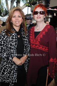 Michelle Oates, Wendy Lane Baily