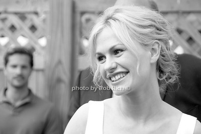 Anna Paquin at her Hamptons Magazine cover Party at Day and Night Restaurant and Beach Club at the Capri Hotel in Southampton.photo by Rob Rich © 2009 robwayne1@aol.com 516-676-3939