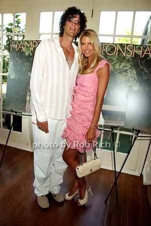 Howard Stern, Beth Ostrosky