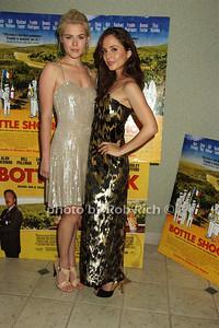 Rachel Taylor, Eliza Dushku