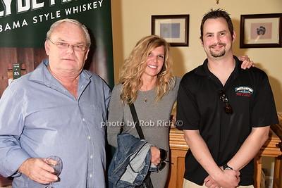 Tim Burke, Charlene Siraco, Evan Addario photo by Rob Rich/SocietyAllure.com © 2015 robwayne1@aol.com 516-676-3939