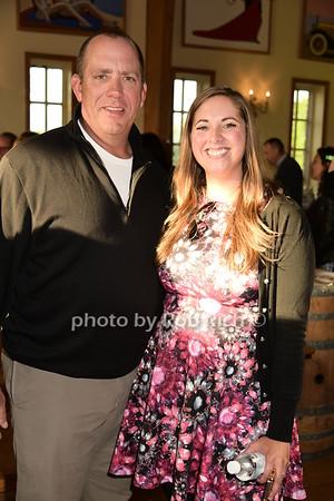 Peter Barylski, Nicole Barylski photo by Rob Rich/SocietyAllure.com © 2015 robwayne1@aol.com 516-676-3939