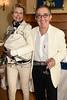 Joan Gruen, John Gruen<br /> photo by Rob Rich/SocietyAllure.com © 2015 robwayne1@aol.com 516-676-3939