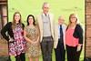 Nicole Barylski, MIchele Steuete, Joe Kavickis, John Viteritti, Mary Wilson<br /> photo by Rob Rich/SocietyAllure.com © 2015 robwayne1@aol.com 516-676-3939