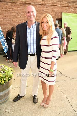 Stan Glinka, Christine Scalera photo by Rob Rich/SocietyAllure.com © 2015 robwayne1@aol.com 516-676-3939