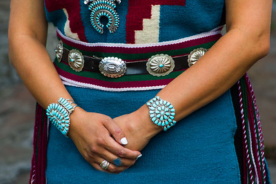 Yolanda's Hands