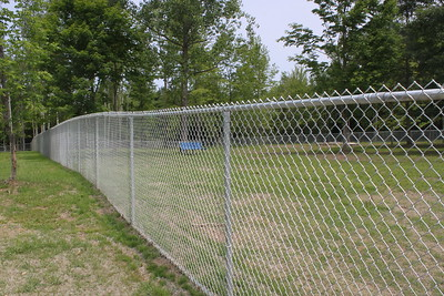 With its grand opening planned for July 18, Hannah's Bark Park, Mt. Pleasant's future city dog park, was nominated for an award from the Michigan Municipal League. Voting can be done online until July 15.