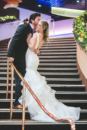 Hanni & Blayne (Wedding)