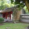 Temple of Literature, central Hanoi, university dedicated to Confucius and his teaching methods, 11th century