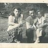 Margaret Hansen, Bill Peters & ?