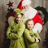 Hanson Family Santa Portraits-8