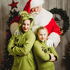 Hanson Family Santa Portraits-9