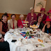 Ladies of Hartley Wintney and Charlton WI.