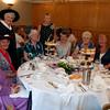 Ladies of Lee On Solent and Hordean WI.