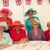 Ladies from Arford WI.