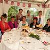 Ladies from Basingstoke afternoon WI.