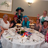 Ladies of Holbrook and Gosport WI.