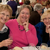 LtoR Wendy Proctor, Suzanne Jackson and Judy Saxby.
