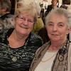 LtoR Ann O'Reilly and Madge Bean.