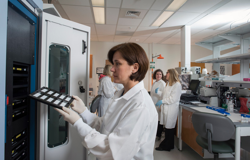 Institute for Advanced Biomedical Research