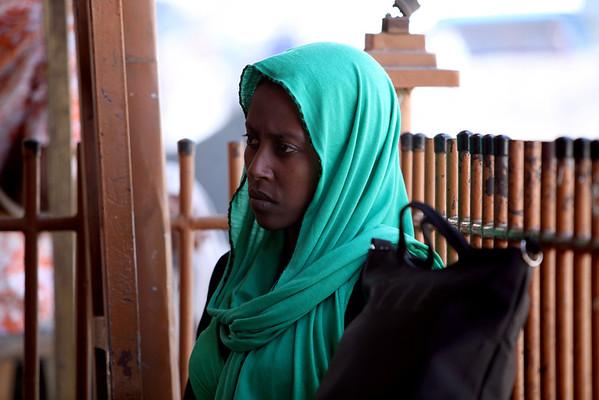 Harar,Ethiopia