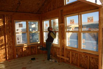 Harbor Lane Remodel: Windows & Doors