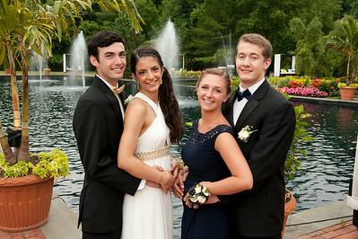 Harborfields Prom 2014