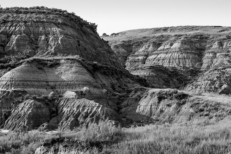 North Dakota Badlands 5<br /> ©2015 Peter Aldrich