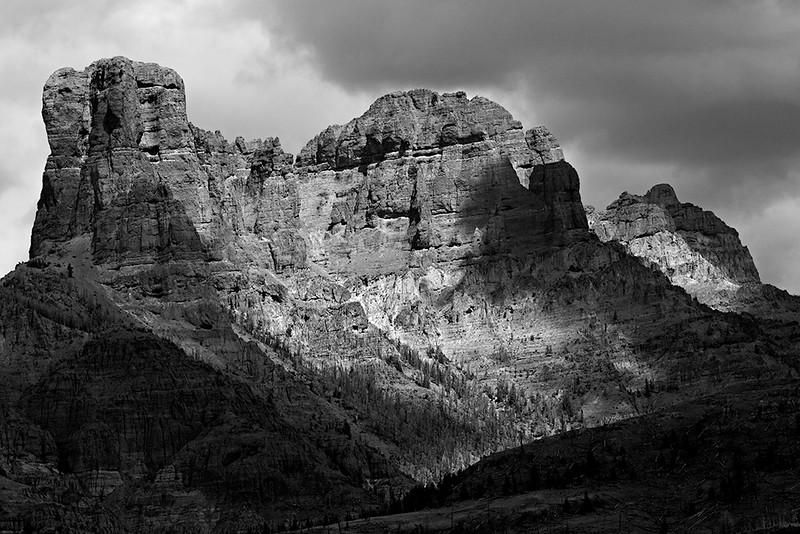 Wyoming, Washakie Wilderness 2<br /> ©2014 Peter Aldrich