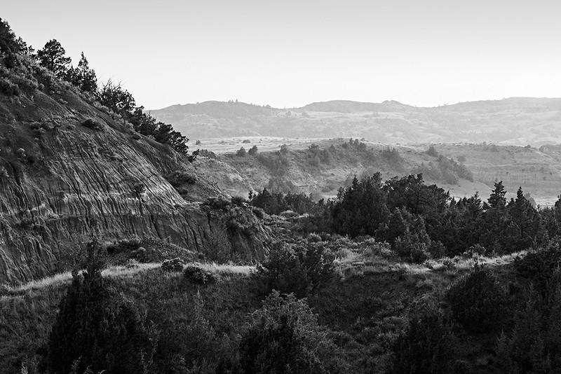 North Dakota Badlands 6<br /> ©2015 Peter Aldrich