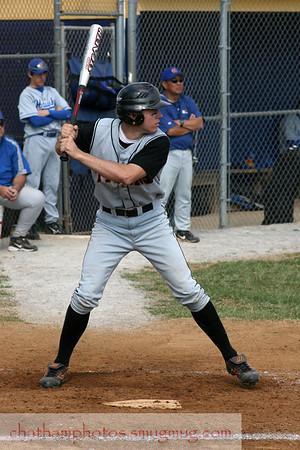 070324 - Varsity Baseball v Gretna