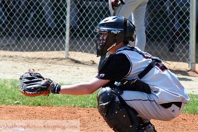 090418 - JV Baseball v LCA