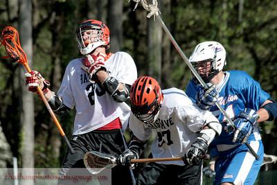 090423 - Lacrosse v FUMA