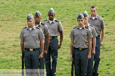 2007 Fall Drill Competition