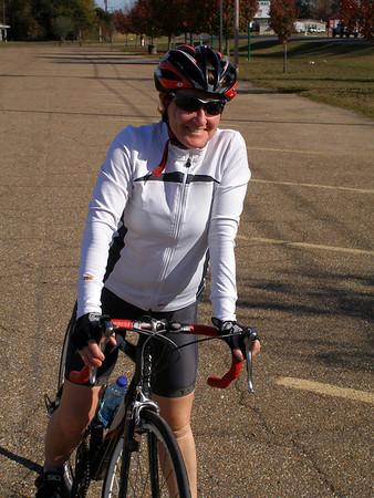 Harkey Bike Ride
