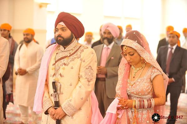 Harkiran & Kandarn (Wedding)07.23.2011