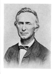 Jacob Harnsberger was J. Samuel Harnsberger's brother.