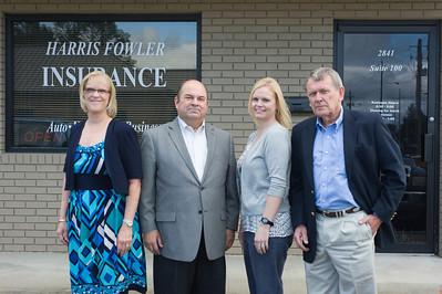 Harris Fowler Insurance Group