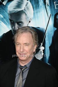 Alan Rickman photo by Rob Rich © 2009 robwayne1@aol.com 516-676-3939